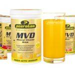 mineral vitamin drink